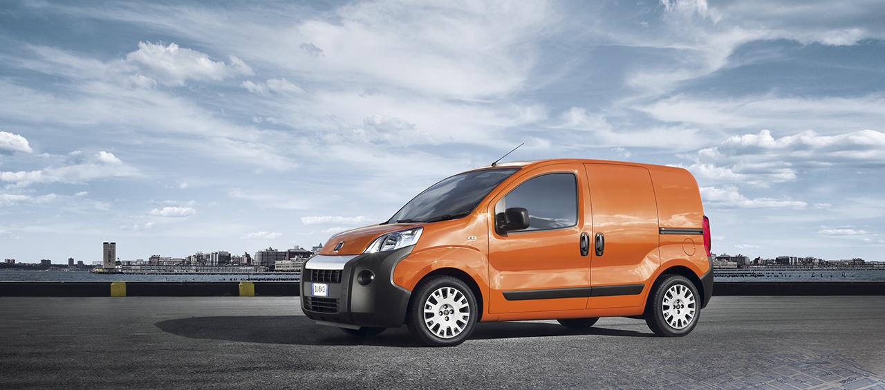 FCA Importers – Fiat Professional